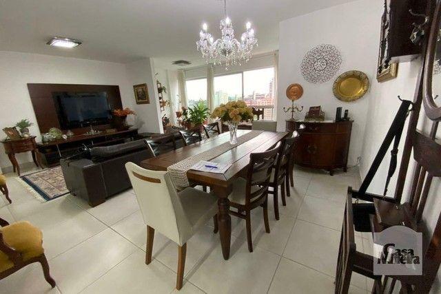 Apartamento à venda com 3 dormitórios em Vale do sereno, Nova lima cod:279313 - Foto 2