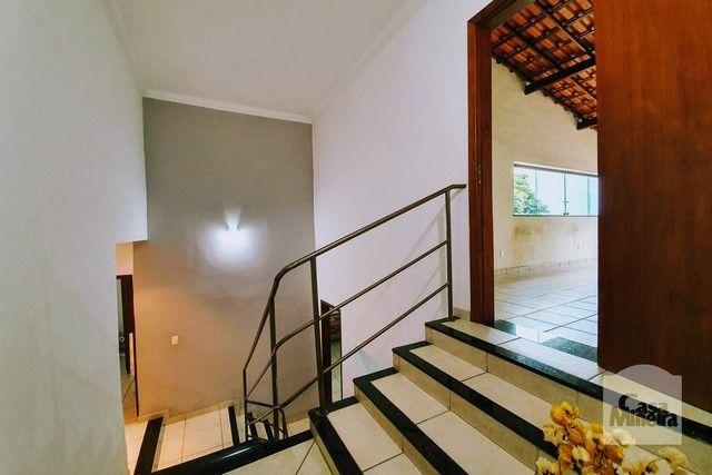 Casa à venda com 3 dormitórios em Ouro preto, Belo horizonte cod:261741 - Foto 8