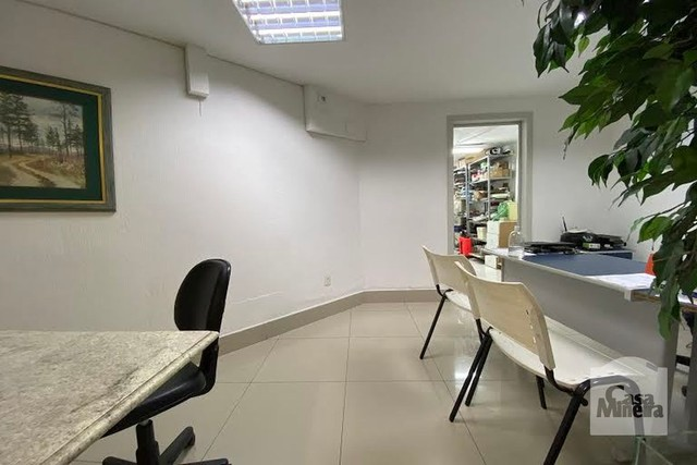 Escritório à venda em Santa efigênia, Belo horizonte cod:270096 - Foto 9