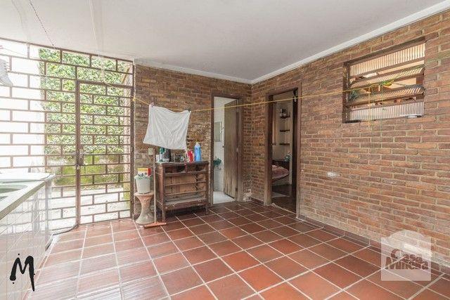 Casa à venda com 4 dormitórios em Colégio batista, Belo horizonte cod:272810 - Foto 16