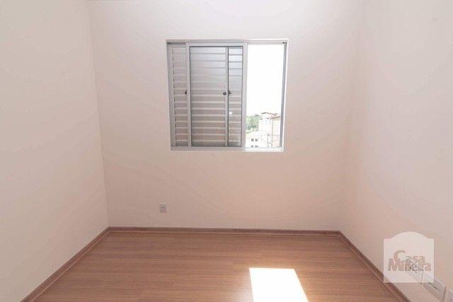 Apartamento à venda com 3 dormitórios em Caiçara-adelaide, Belo horizonte cod:15085 - Foto 16