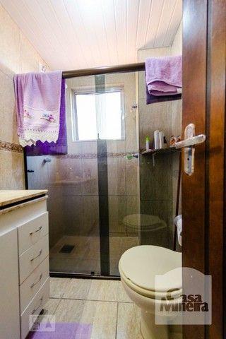 Apartamento à venda com 2 dormitórios em Alto caiçaras, Belo horizonte cod:320891 - Foto 20