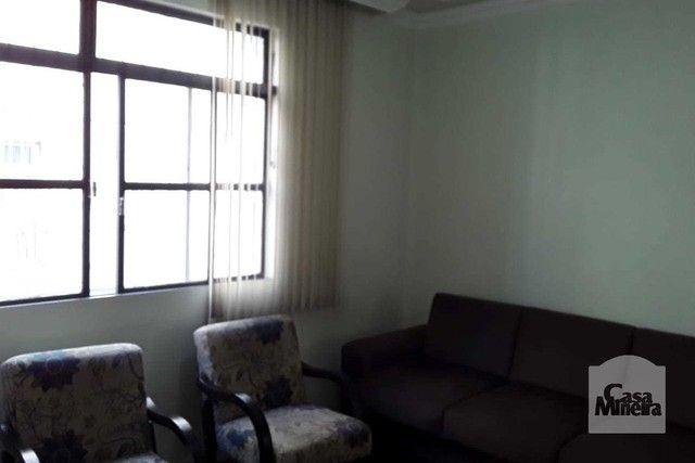 Apartamento à venda com 3 dormitórios em Cidade nova, Belo horizonte cod:271121 - Foto 2