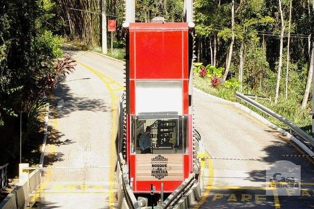 Loteamento/condomínio à venda em Bosque da ribeira, Nova lima cod:246245 - Foto 4