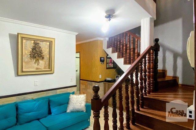 Casa à venda com 5 dormitórios em Itapoã, Belo horizonte cod:315254 - Foto 4