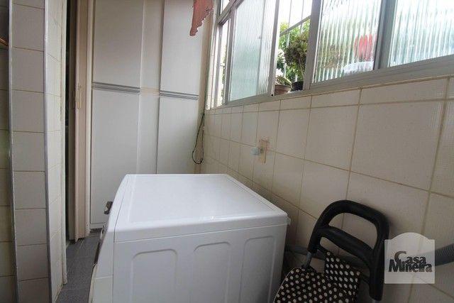 Apartamento à venda com 2 dormitórios em Santa efigênia, Belo horizonte cod:274585 - Foto 11