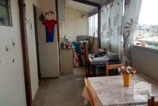 Apartamento à venda com 3 dormitórios em Paraíso, Belo horizonte cod:16141 - Foto 9