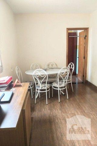 Apartamento à venda com 2 dormitórios em Jardim montanhês, Belo horizonte cod:262046