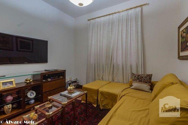 Apartamento à venda com 4 dormitórios em Lourdes, Belo horizonte cod:253467 - Foto 16