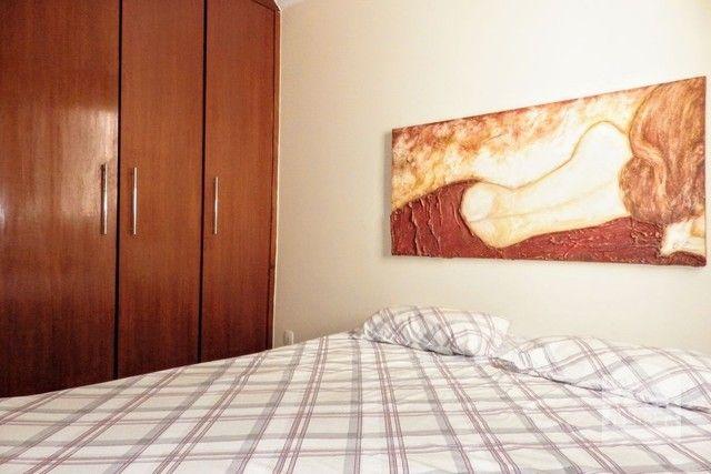 Apartamento à venda com 4 dormitórios em Santa efigênia, Belo horizonte cod:258022 - Foto 11