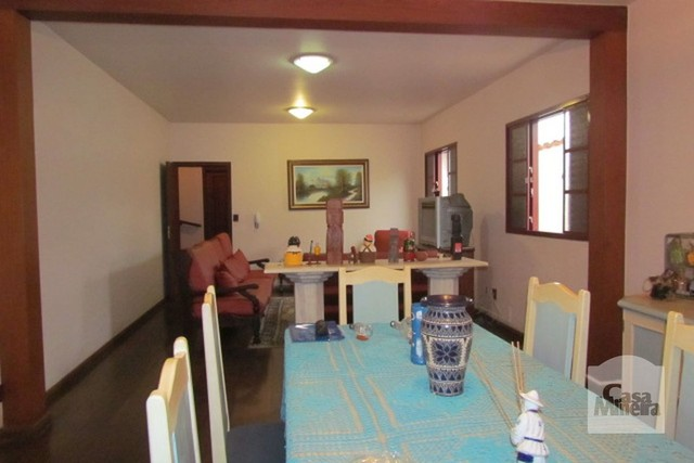 Casa à venda com 4 dormitórios em Paraíso, Belo horizonte cod:220525 - Foto 4