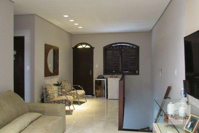 Casa à venda com 4 dormitórios em Ouro preto, Belo horizonte cod:275311 - Foto 7