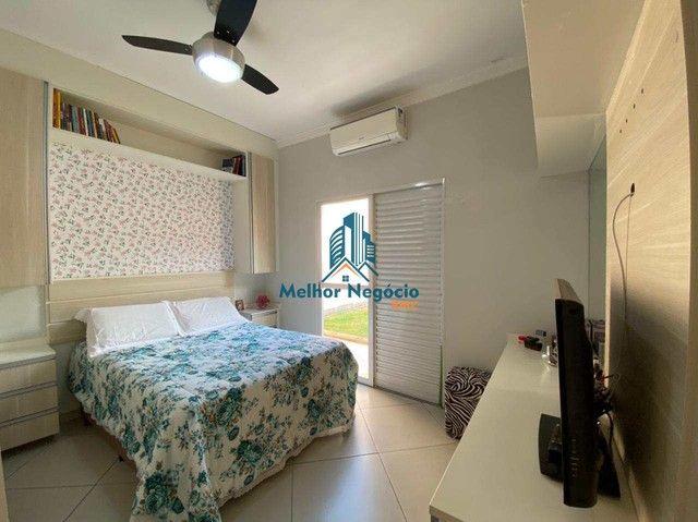 Casa com 2 dorms, Parque Ideal (Nova Veneza), Sumaré - R$ 299 mil, Cod: CA1266 - Foto 11