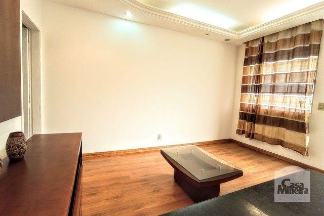 Casa à venda com 3 dormitórios em Santa branca, Belo horizonte cod:314337 - Foto 2