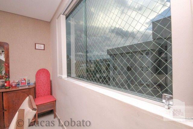 Apartamento à venda com 4 dormitórios em Santa rosa, Belo horizonte cod:276823 - Foto 5