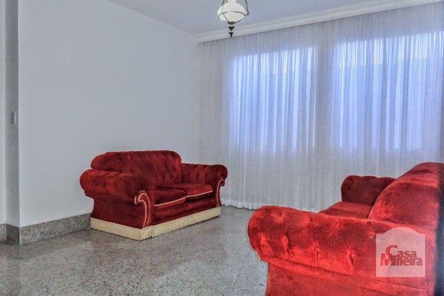 Casa à venda com 5 dormitórios em São josé, Belo horizonte cod:245224 - Foto 5