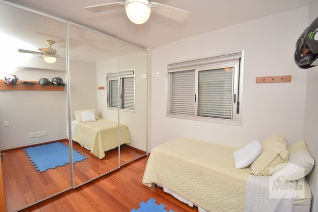 Apartamento à venda com 4 dormitórios em Santo antônio, Belo horizonte cod:103210 - Foto 17
