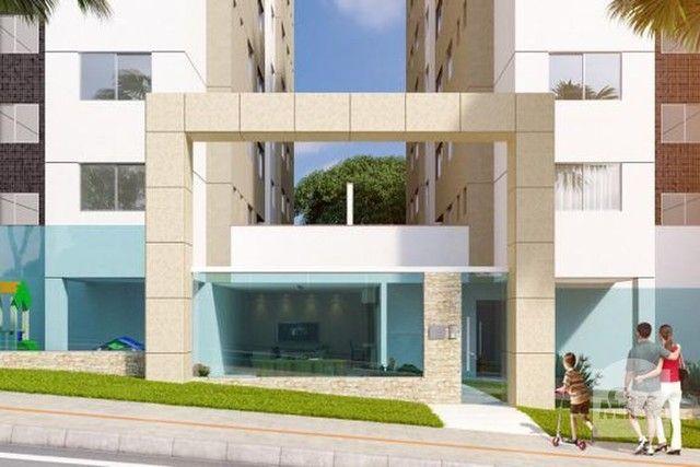 Apartamento à venda com 3 dormitórios em Salgado filho, Belo horizonte cod:250264 - Foto 8