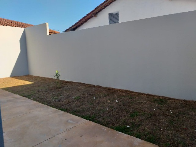 Linda Casa Jardim Panamá com 3 Quartos - Foto 13