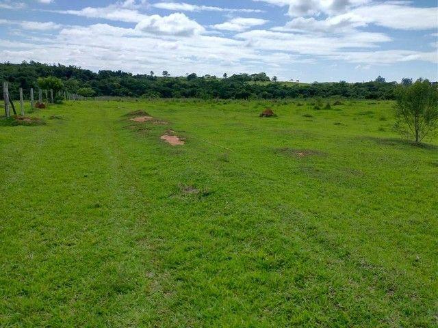 Sítio, Chácara, Lote, Terreno em Porangaba, 5 Alqueires, 121.000m² - 5 km da Cidade - Foto 5