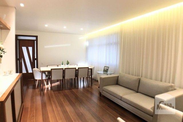 Apartamento à venda com 4 dormitórios em Santa efigênia, Belo horizonte cod:273974 - Foto 4