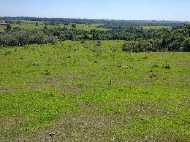Terreno, Sítio, Chácara a Venda com 60500 m² 2,5 Alqueres em Bairro Rural - Porangaba - SP - Foto 4