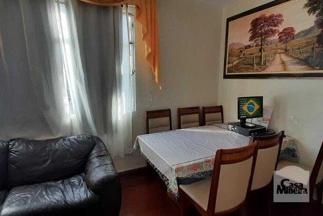 Apartamento à venda com 3 dormitórios em Paraíso, Belo horizonte cod:320498 - Foto 3