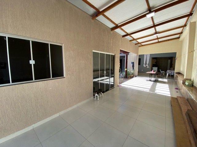 Alugo Diária de Casa com 3 quartos próximo ao Hospital do Câncer bairro: CPA 1 - Foto 2