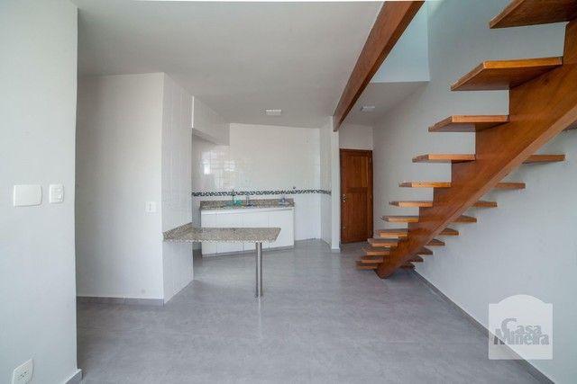 Apartamento à venda com 2 dormitórios em Santa rosa, Belo horizonte cod:320538 - Foto 2
