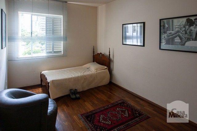 Apartamento à venda com 4 dormitórios em Lourdes, Belo horizonte cod:278260 - Foto 9