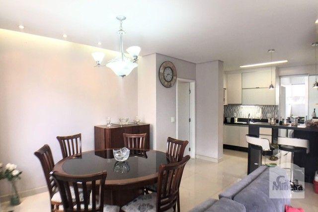 Apartamento à venda com 3 dormitórios em Savassi, Belo horizonte cod:262893 - Foto 8