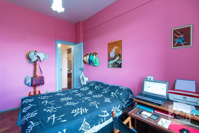 Apartamento à venda com 2 dormitórios em Centro, Belo horizonte cod:280642 - Foto 7