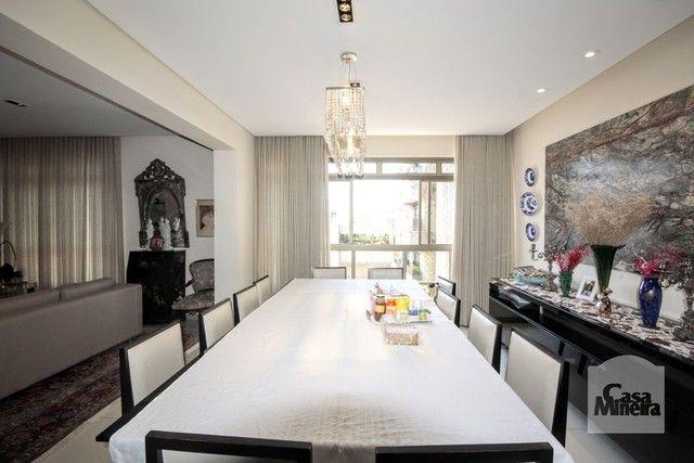 Apartamento à venda com 4 dormitórios em Lourdes, Belo horizonte cod:271073 - Foto 7
