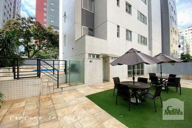 Apartamento à venda com 3 dormitórios em Savassi, Belo horizonte cod:279501 - Foto 18