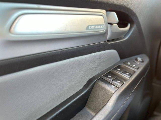 S10 LT 2020 4X4 Diesel AT6  - Foto 16