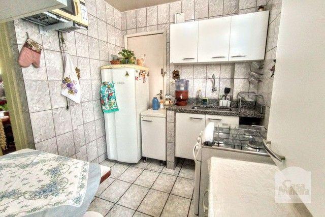 Apartamento à venda com 3 dormitórios em Padre eustáquio, Belo horizonte cod:319663 - Foto 8
