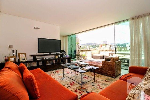 Apartamento à venda com 2 dormitórios em Luxemburgo, Belo horizonte cod:278110