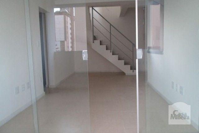 Apartamento à venda com 2 dormitórios em Santo antônio, Belo horizonte cod:109432 - Foto 3