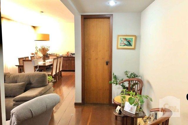 Apartamento à venda com 4 dormitórios em Lourdes, Belo horizonte cod:258761