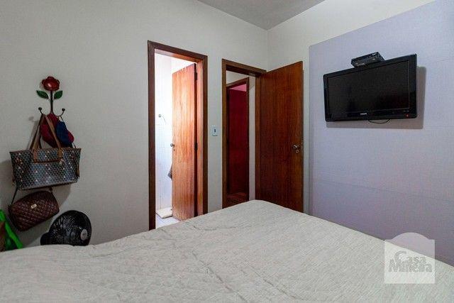 Apartamento à venda com 3 dormitórios em Castelo, Belo horizonte cod:266473 - Foto 7