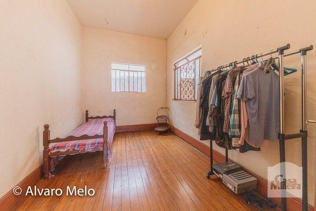Casa à venda com 5 dormitórios em Santa efigênia, Belo horizonte cod:258241 - Foto 9