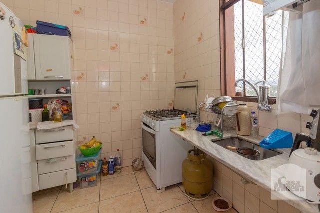 Apartamento à venda com 3 dormitórios em Padre eustáquio, Belo horizonte cod:278135 - Foto 15