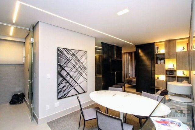 Apartamento à venda com 1 dormitórios em Lourdes, Belo horizonte cod:266790 - Foto 18