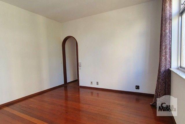 Apartamento à venda com 4 dormitórios em Santo antônio, Belo horizonte cod:253438 - Foto 4