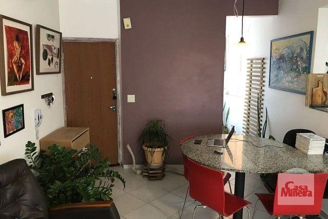 Apartamento à venda com 2 dormitórios em Paraíso, Belo horizonte cod:241372 - Foto 3