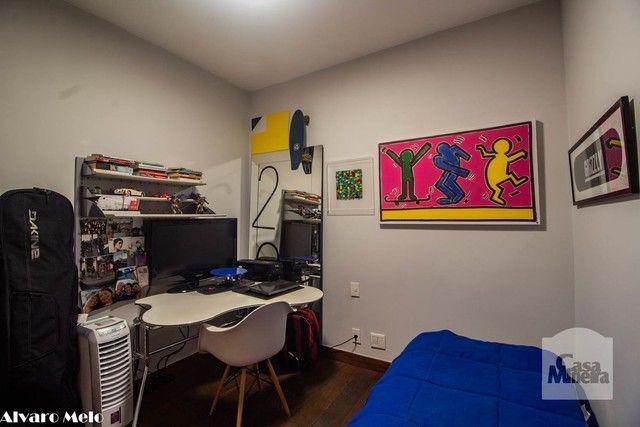 Apartamento à venda com 3 dormitórios em Belvedere, Belo horizonte cod:111873 - Foto 19