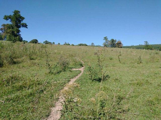 Sitio ou Terreno com 48.400 m² em Área Rural - Porangaba - SP  2 Aqueires com Rio - Foto 17