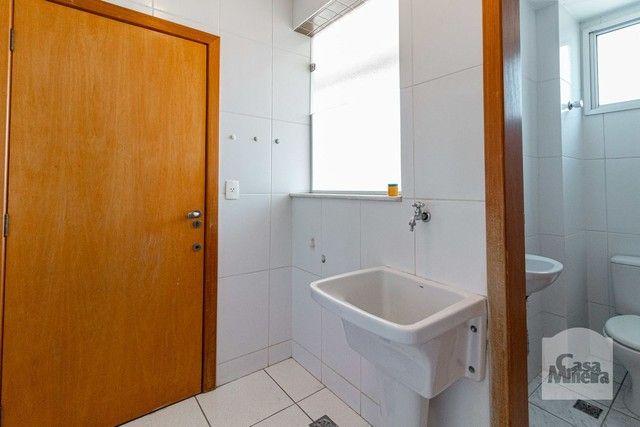 Apartamento à venda com 3 dormitórios em Serra, Belo horizonte cod:276092 - Foto 19