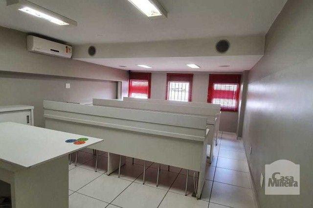 Loja comercial à venda em Santa efigênia, Belo horizonte cod:275352 - Foto 4