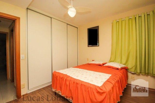 Apartamento à venda com 4 dormitórios em Santa rosa, Belo horizonte cod:276823 - Foto 7